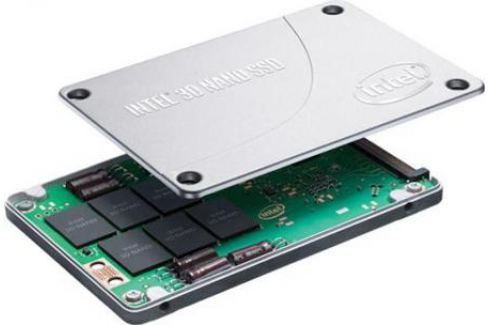 Твердотельный накопитель SSD PCI-E 2Tb Intel P4501 Series Read 3200Mb/s Write 900Mb/s SSDPE7KX020T70 Жесткие диски