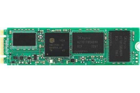 Твердотельный накопитель SSD M.2 256Gb Plextor S3 Read 550Mb/s Write 510Mb/s SATAIII PX-256S3G Жесткие диски