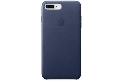 Панель кожаная Apple для iPhone 8 Plus/7 Plus midnight blue Сумки