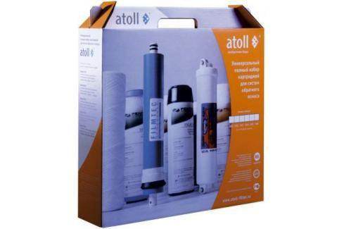 Набор фильтрэлементов atoll №107m (для A-450m Compact) с минерализатором Фильтры для воды