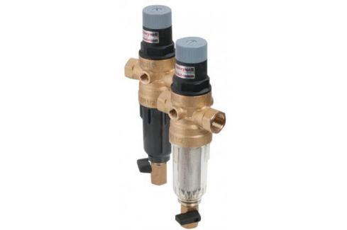 Набор из двух комбинированных фильтров atoll AFR-1/2CB (прозр. пластик + черный пластик) Фильтры для воды