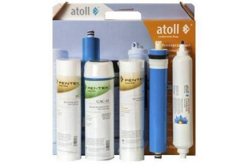 Набор фильтрэлементов atoll №103 (для A-575, A-575E, Em, Ecp) Фильтры для воды
