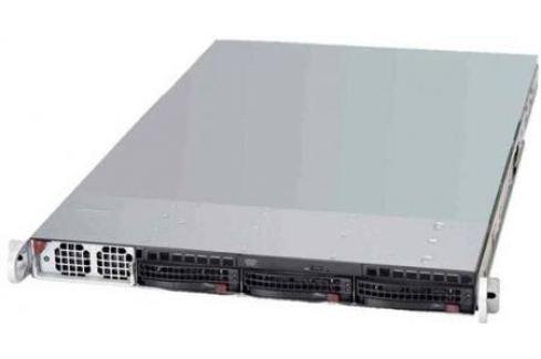 Серверная платформа SuperMicro SYS-5018GR-T Платформы