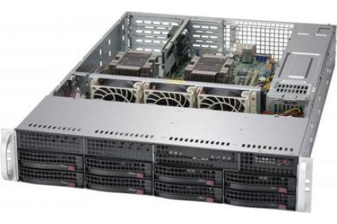 Серверная платформа SuperMicro SYS-6029P-WTR Платформы
