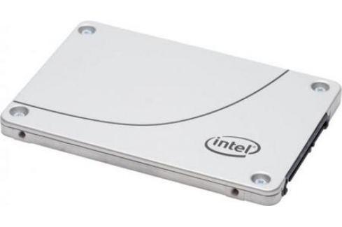 SSD накопитель Intel DC S4500 1.9TB (SSDSC2KB019T7) SATAIII/2.5