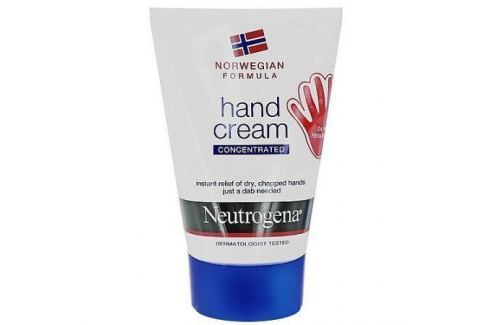 Neutrogena НОРВЕЖСКАЯ ФОРМУЛА Крем для рук с запахом 50мл Средства гигиены