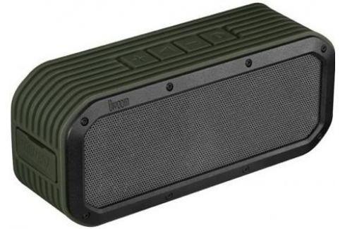 Портативная акустика Divoom VoomBox-outdoor Bluetooth зеленый Акустические системы