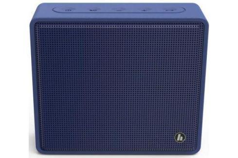 Портативная акустика Hama Pocket синий 00173121 Акустические системы