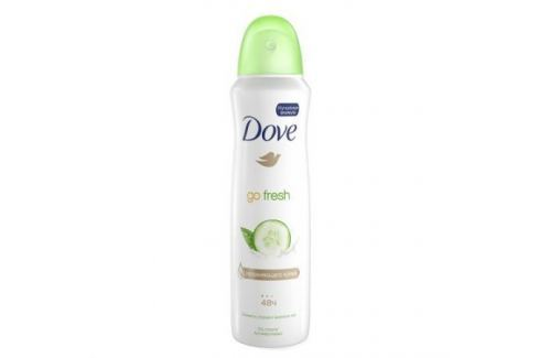 DOVE Дезодорант аэрозоль женский Прикосновение свежести 150мл Средства гигиены