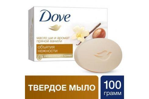 DOVE Крем-мыло Объятия нежности 100г Средства гигиены