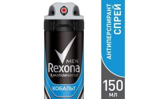 REXONA Антиперспирант аэрозоль мужской Кобальт 150мл Средства гигиены
