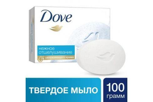 DOVE Крем-мыло Нежное отшелушивание 100г Средства гигиены