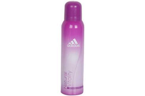 adidas Natural Vitality Perfumed Deodorant Spray парфюмированный део-спрей для женщин 150 мл Средства гигиены