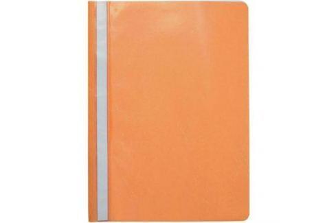 Папка-скоросшиватель, оранжевая, эконом, ф. А4 KS-320BR/OS/SPEC Аксессуары