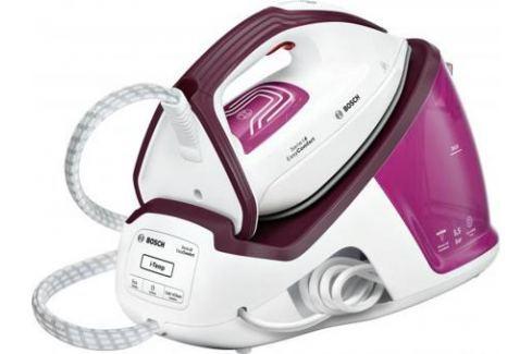 Утюг Bosch TDS4020 2400Вт розовый фиолетовый Утюги