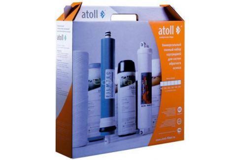 Набор фильтрэлементов atoll №103m (для A-575m STD/A-575Em) с минерализатором Фильтры для воды