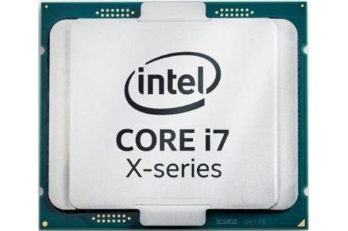Процессор Intel Core i7-7820X 3.6GHz 11Mb Socket 2066 OEM Процессоры