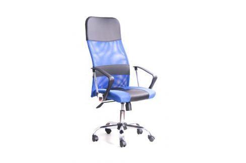 Кресло Recardo Smart Синий Стулья, кресла