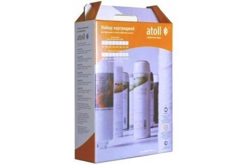 Набор фильтрэлементов atoll №302 (для A-211E) Фильтры для воды