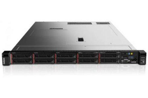 Сервер Lenovo ThinkSystem SR630 7X02A052EA Платформы