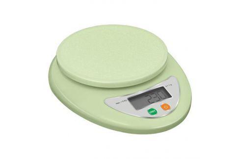 Весы кухонные Home Element HE-SC931 зеленый нефрит Весы