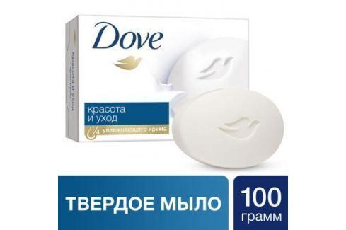DOVE Крем-мыло Красота и уход 100г Средства гигиены