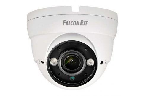 Камера Falcon Eye FE-IDV1080MHD/35M Уличная купольная гибридная видеокамера 1080P Видеокамеры для установки на улице