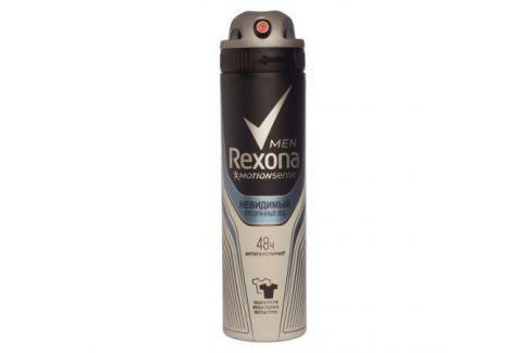 REXONA Антиперспирант аэрозоль мужской Прозрачный лед 150мл Средства гигиены