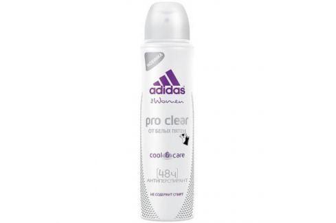Аdidas ProClear дезодорант-антиперспирант спрей для женщин 150 мл Средства гигиены