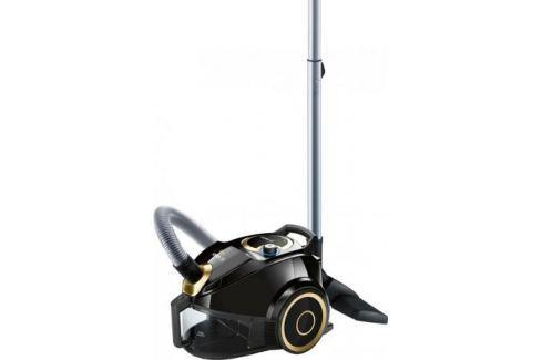 Пылесос Bosch BGS4UGOLD4 сухая уборка чёрный Пылесосы