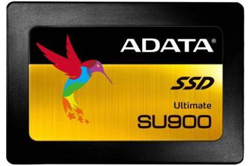 SSD накопитель A-Data Ultimate SU900 256GB (ASU900SS-256GM-C) SATAIII/2.5