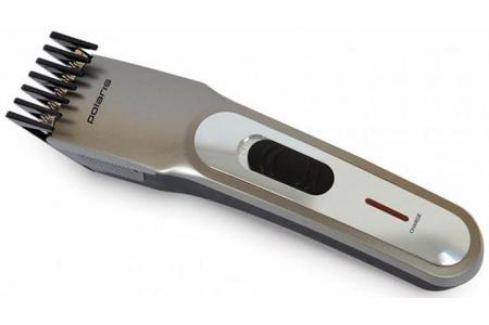 Машинка для стрижки волос Polaris PHC 0301R графит Машинки для стрижки