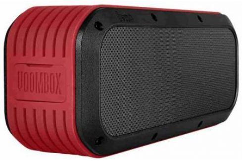 Портативная акустика Divoom VoomBox-outdoor Bluetooth красный Акустические системы