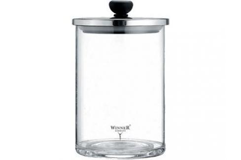 Контейнер Winner WR-6905 1.2л стекло Кухонные принадлежности