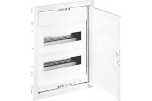 Щиток встраиваемый Legrand 2х12м пластиковая дверь 1423 Электрика