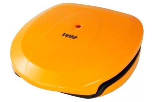 Электрогриль Zimber ZM-10801 900Вт оранжевый Электрогрили