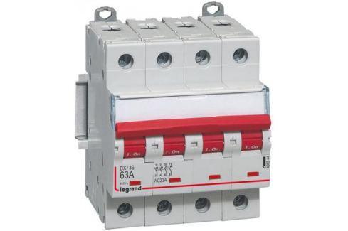 Выключатель-разъединитель Legrand DX3 3П 32A 406459 Электрика