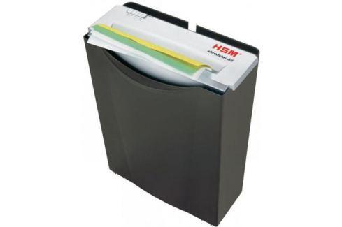 Уничтожитель бумаг HSM ShredStar S5 5лст 11лтр 1041.111 Уничтожители бумаги(шредеры и садовые измельчители)