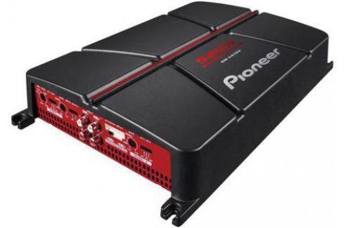 Усилитель звука Pioneer GM-A4704 4-канальный Усилители