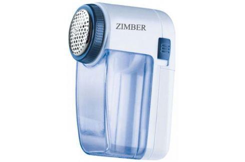 Машинка для очистки ткани Zimber ZM-10106 белый синий Аксессуары
