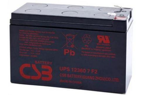 Батарея CSB UPS 123607 F2 Системы бесперебойного питания