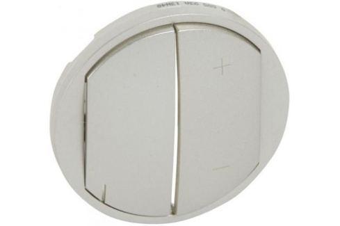 Лицевая панель Legrand Celiane для диммера ZigBee кат.67239/67227 титан 68593 Электрика