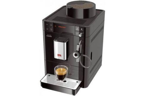 21548 Кофемашина Caffeo F 531-102 Passione Onetouch черная MELITTA Кофеварки и кофемашины
