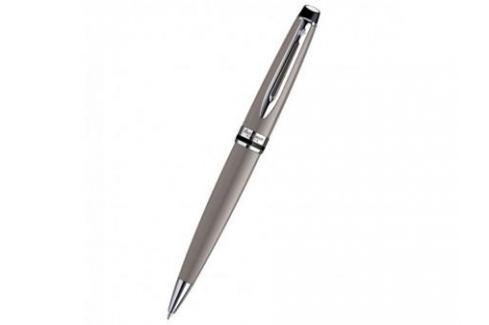 Шариковая ручка Waterman чернила синие корпус серый S0952200 Аксессуары
