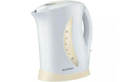 Чайник Maxwell MW-1006(W) Чайники(электро)