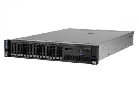Сервер Lenovo x3650 M5 5462K9G Платформы