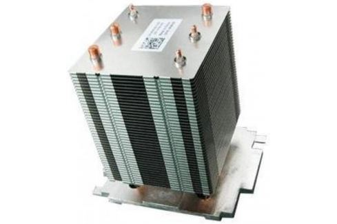Радиатор Dell PE R530 Heat Sink with Addition FAN for Second Processor, Kit, 412-AAGF Системы охлаждения