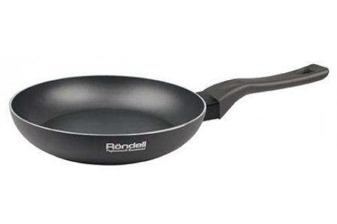 Сковорода Rondell Marengo RDA-580 24 см алюминий Сковороды, наборы сковород, Сотейники, Воки
