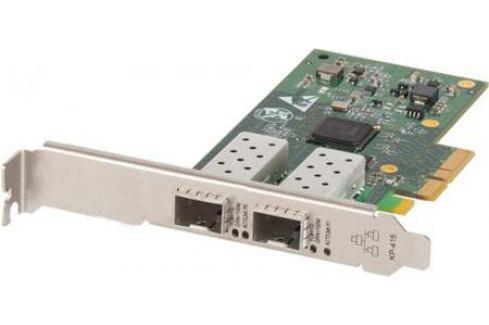 Адаптер Silicom PE2G6SFPI35 Контроллеры