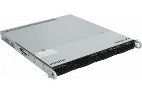 Серверная платформа SuperMicro SYS-5019P-MT Платформы